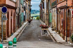 Prenájom auta Pamiers, Francúzsko
