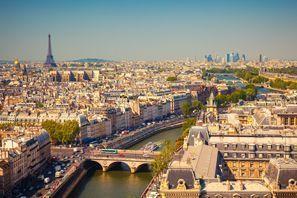Prenájom auta Paríž, Francúzsko