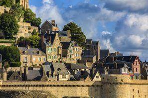 Prenájom auta Ponts, Francúzsko