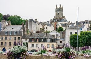 Prenájom auta Quimperle, Francúzsko