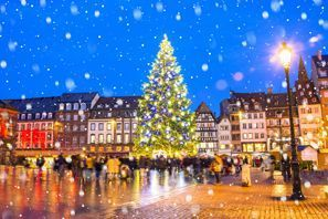 Prenájom auta Strasbourg, Francúzsko
