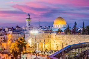 Autopožičovňa Izrael