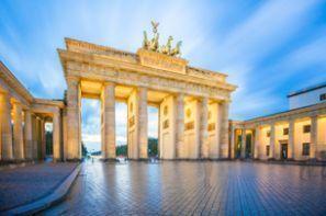Autopožičovňa Nemecko