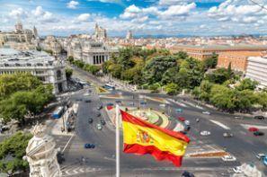 Autopožičovňa Španielsko
