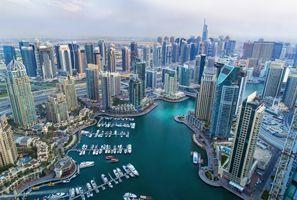 Prenájom auta Dubai, Spojené Arabské Emiráty
