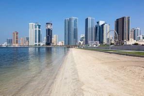 Prenájom auta Sharjah, Spojené Arabské Emiráty