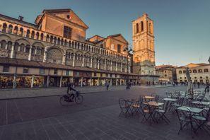 Prenájom auta Ferrara, Taliansko
