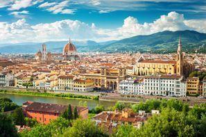 Prenájom auta Florencia, Taliansko
