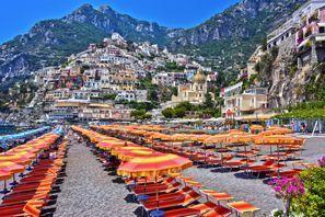 Prenájom auta Salerno, Taliansko