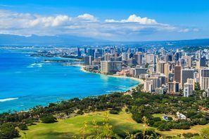 Prenájom auta Hawaii - Hawaii Island, HI, USA