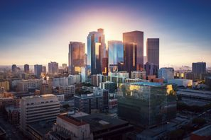 Prenájom auta Los Angeles, USA